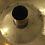 Thumbnail: Antique Brass Chamberstick