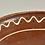Thumbnail: German Folk Ceramic Bowl