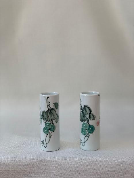 Pair of Spill Vases