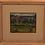 Thumbnail: Framed Oil by Gustaf Adolf Johansson
