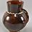 Thumbnail: Ceramic Hand Painted Jug, German
