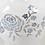 Thumbnail: Ceramic hand-painted jug