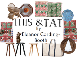 This & Tat by Eleanor Cording-Booth
