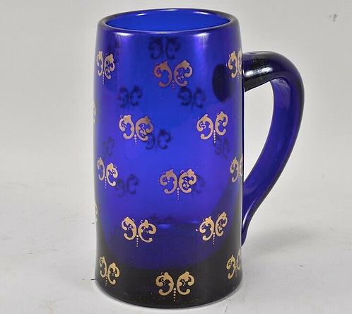 Late 19th Century German Glass