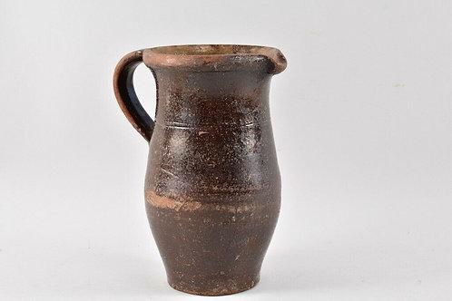 Earthen Jug, Pottery Ceramic