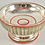 Thumbnail: Late 19th Century Mercury Glass Bowl