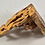 Thumbnail: Shelf Console, Late 19th Century
