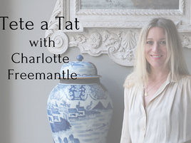 Tete a Tat With Charlotte Freemantle