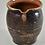Thumbnail: 19th Ceramic Jug, German