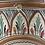 Thumbnail: Vintage Ceramic Candlestick