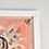 Thumbnail: Asian Origin, Perhaps A Wedding Couple, Watercolour