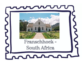 A guide to Franschhoek, South Africa's wine country - House & Garden Online.