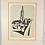 Thumbnail: Artist Print Hand Signed, '68