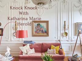 Knock Knock With Katharina Marie Herold