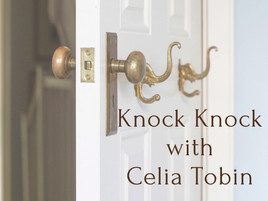 Knock Knock With Celia Tobin