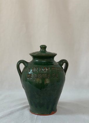 Two Handled Pot