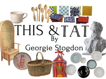 This & Tat by Georgie Stogdon