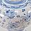 Thumbnail: Ceramic Jug Hand Painted, from Bayreuth, Germany