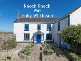 Knock Knock With Polly Wilkinson