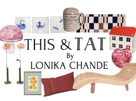 This & Tat by Lonika Chande