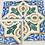 Thumbnail: Set of Four Late 19th Century Tiles