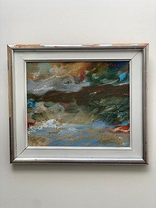 Around The Lake, Bengt Ossler 1932-1988