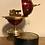Thumbnail: Vintage Windmill Zodiac Jewelled Lighter