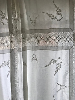 Victorian Bedspread
