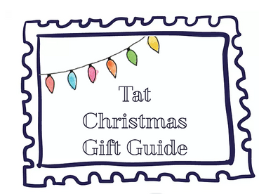 Tat - Christmas Gift Guide