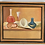 Thumbnail: Still Life Oil, Framed & Signed MR, 91'