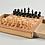 Thumbnail: 20th Century Travel Chess Set