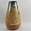 Thumbnail: Ceramic Vase, Artist Made