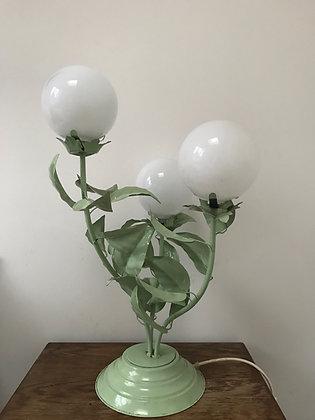 Plant Light - Art Deco