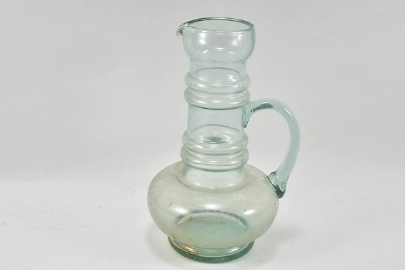 Early 20th Century Glass Jug, European