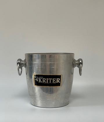 Vintage Champagne Bucket,  Kriter