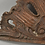 Thumbnail: Baroque Crown Decorative Element, 18th Century