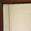 Thumbnail: Vintage Wooden Mirror
