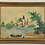 Thumbnail: Framed Watercolour, Signed, Late 19th Century