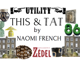 THIS & TAT With Naomi French