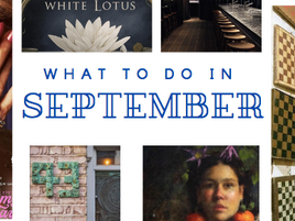 What To Do In September