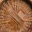 Thumbnail: Vintage Wicker Bin