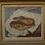 Thumbnail: Herta Wally Törnberg 1895-1965, Still Life With Fish