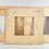 Thumbnail: Frame Cardboard Cut Outs, From Franz Weiss Estate