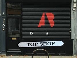 Top Shop With Adam Bray