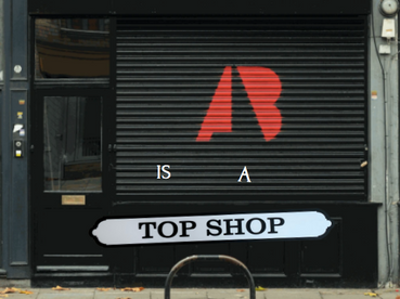 Top Shop With Adam Bray