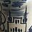 Thumbnail: Hand Painted Italian Jar
