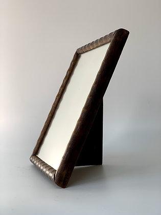 1920s Shaving Mirror