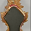 Thumbnail: 20th Century Gold Mirror