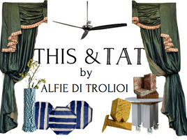 This & Tat By Alfie di Trolio