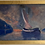 Thumbnail: Framed Oil Painting, Boat at Twilight, 1944
